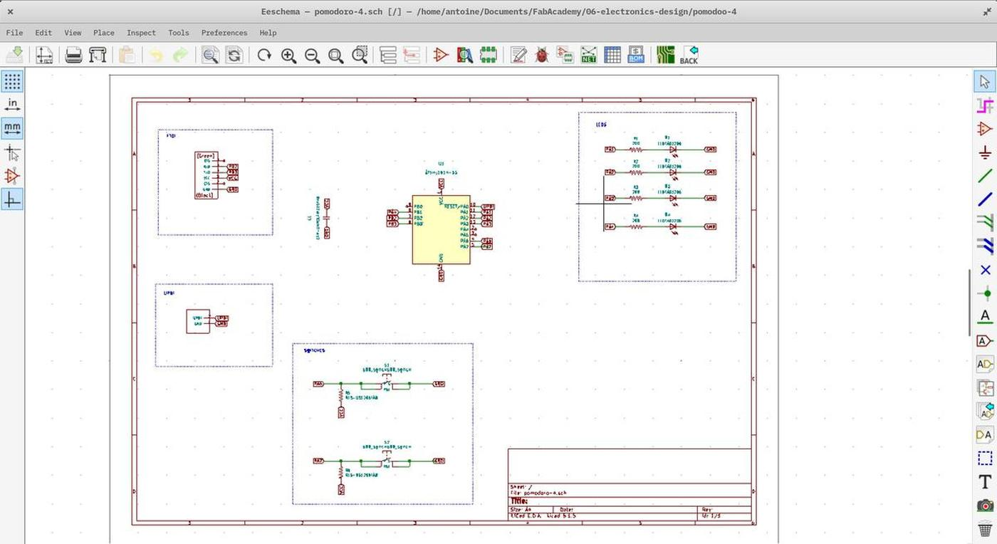 schematics-design
